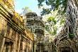 Angkor Wat - Ngôi đền hindu nổi tiếng nhất tại Cambodia