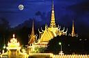 Chương trình 4N3Đ:Phnompenh - Siem Riep Khởi Hành Tết Dương Lịch 2018