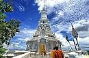 Chương trình Đường Bộ: TP. HCM - Siem Riep – Phnompenh 4 Ngày 3 Đêm