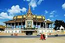 Đường Bộ: Bokor - Sihanouk Ville - Kohrong   4 Ngày 3 Đêm