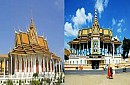 Hà Nội - Siem Reap – Phnom Penh 4N3Đ KH Thứ 5 hàng tuần bay VJ - Ưu đãi giảm 500k/khách khi đăng ký tour sớm