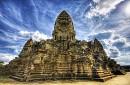 Khám Phá Đất Nước Chùa Tháp Phnômpênh - Siêm Riệp