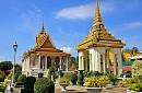 Phnom Penh – Siem Riep Tết Nguyên Đán 2018