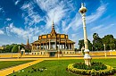 Sihanouk - Bokor - Phnompenh KH Thứ 5 Hàng Tuần từ Sài Gòn