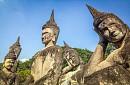 Tour Du Lịch Lào - Đông Bắc Thái Tết Dương Lich: Viên Chăn - Udon Thani 6 Ngày 5 Đêm