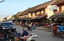 Tour Lào Đường Bộ:Viêng Chăn – Luang Prabang – Xiêng Khoảng 6N KH 18/03 và 14, 27, 28/04/2017