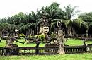 Tour Lào Thái Lan Đường Bộ 6 Ngày: Viên Chăn - Udon Thani