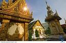 Viên Chăn - Luang Prabang -Xiêng Khoảng 6 Ngày