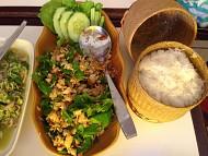 48 sống động trên đất Vientiane Lào