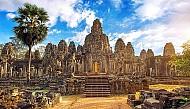 5 Trải Nghiệm Tuyệt Vời Dành Cho Bạn Khi Tới Campuchia