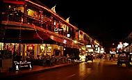 Ăn Chơi Ở Siem Reap Về Đêm