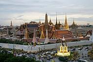 Bangkok thủ đô Thái Lan