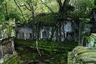 Beng Mealea ngôi chùa bị tàn phá bởi chiến tranh
