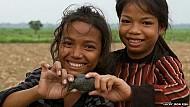 Bí ẩn của con cá sắt trong bữa ăn của người Campuchia