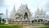 Các công trình đặc sắc trong chùa Bạc của Campuchia – Phần 1