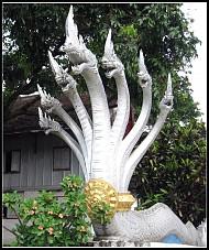 Các điểm du lịch Lào