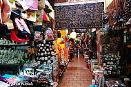 Cùng dạo chợ Nga tại Campuchia để thỏa thích mua sắm