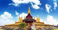 Dạo quanh Vientiane đầy thư thái