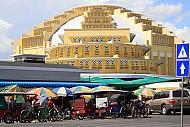 Đến Campuchia nên mua gì?