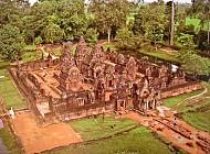 Đền thờ Banteay Srei