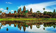 Đi du lịch Campuchia cần chuẩn bị những gì?