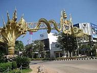 Đi Lào có gì hay?