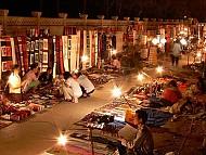 Đi Lào nên mua quà gì?
