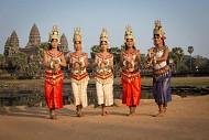 Du lịch Campuchia nên ghé thăm những địa điểm nào?