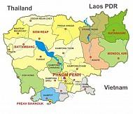 Du lịch khám phá Campuchia nên đi vào thời gian nào?