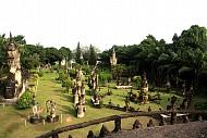 Đừng bỏ lỡ bất kỳ khoảnh khắc nào tại Vườn Chư Phật