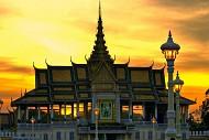 Khám phá muôn vàn nét văn hóa chỉ có ở Campuchia