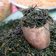Lăng kính Myanmar qua việc thưởng thức trà