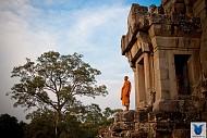 Lào - Đất nước bình yên tươi đẹp và mến khách