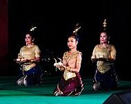 Lượng khách Việt Nam du lịch Campuchia đứng thứ hai