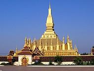 Thông tin cần thiết khi du lịch  tại Lào