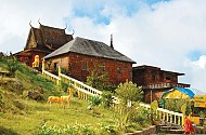 Những điểm du lịch tuyệt đẹp ở cao nguyên Bokor - Campuchia