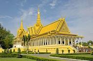 Những điều thú vị khi du khách tới Campuchia