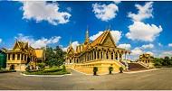 Những lưu ý khi bạn đi du lịch Campuchia vào dịp cao điểm