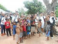 Phát triển du lịch cộng đồng ở đảo Koh Pdao