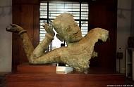 Tham quan bảo tàng quốc gia Phnôm Pênh ở Campuchia