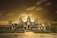 Tham quan những ngôi đền nổi tiếng nhất Campuchia
