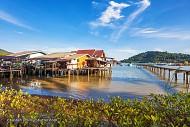 Tonle Sap lớn nhất và độc đáo nhất Campuchia
