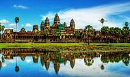 Top 5 danh thắng nổi tiếng Campuchia