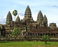 Du Lịch Campuchia Đường Bộ: TP. HCM - Siem Riep – Phnompenh 4 Ngày 3 Đêm