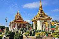 Tour Du Lịch Campuchia:Phnom Penh – Siem Riep 4 Ngày 3 Đêm