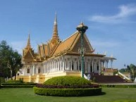 Chương trình 4 Ngày 3 Đêm: Siem Riep - Phnompenh ( Hàng không Quốc gia Việt Nam)
