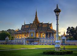 Khám phá Campuchia khởi hành thứ 7 hàng tuần từ Hồ Chí Minh