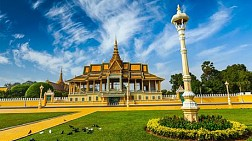 Tour Du Lịch Campuchia: Phnom Penh- Siem Riep Khởi Hành 30.01.2017 ( Mùng 3 Tết)