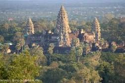 Hành trình Du Lịch Qua 3 Nước Lào - Thái Lan – Campuchia 9 Ngày 8 Đêm