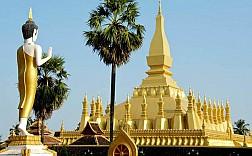 Tour Du Lịch Lào 4 Ngày 3 Đêm: Viêng Chăn - Luang Prabang
